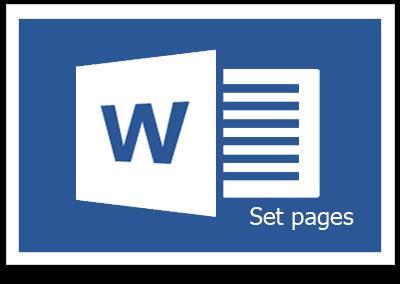 Hướng dẫn đánh số trang Word theo ý thích 2003, 2007, 2010