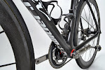 Wilier Triestina Cento1 SLR Shimano Dura Ace 9070 Di2 Complete Bike at twohubs.com