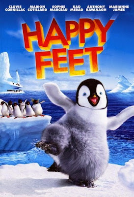 Happy Feet (2006) BluRay 720p HD Watch Online, Download Full Movie For Free