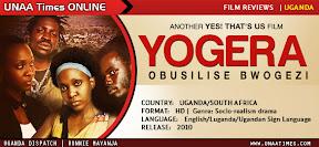 Yogera Silence Speaks