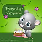 MMS Urodziny