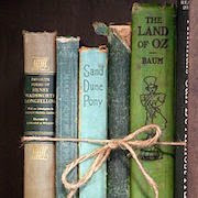 К чему снятся книги в библиотеке?