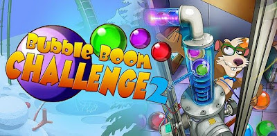 Bubble Boom Challenge - Game bắn bóng cho Android
