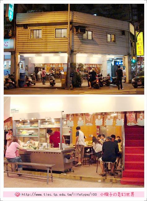 昆明街127號--平價日本料理店