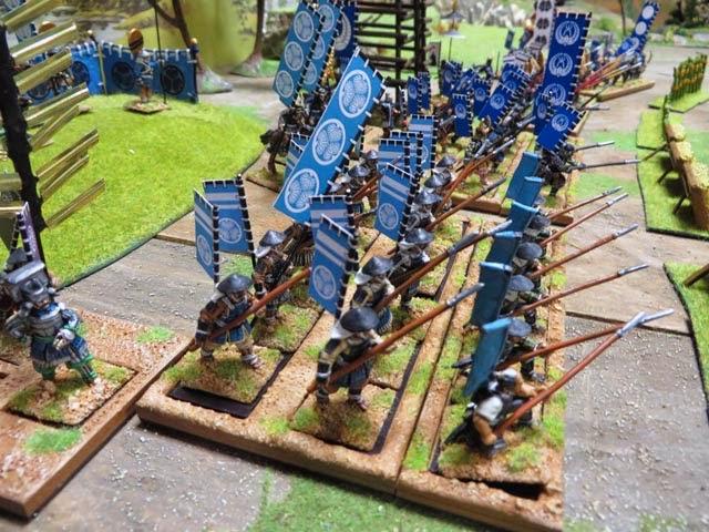 [SENGOKU JIDAI] Mon armée au complet ! 33_Tokugawa1