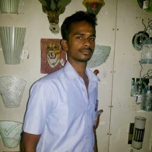 Who is vijay velkumar.g?