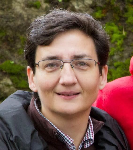 <b>Isabel Gorriz</b>