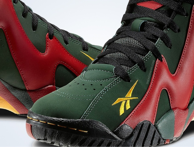 97832fba0a1 The latest Shawn Kemp special to come from the Reebok team is this one