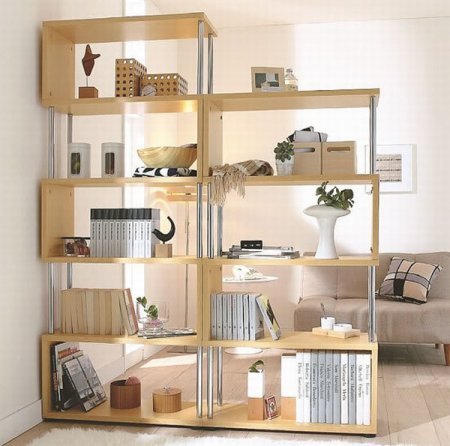 Lynn Morris Interiors Shelving More Than Just For Storage