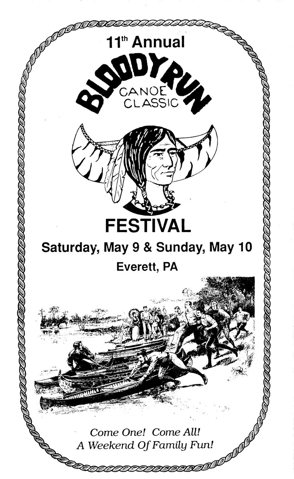 1992 Festival Guide Cover