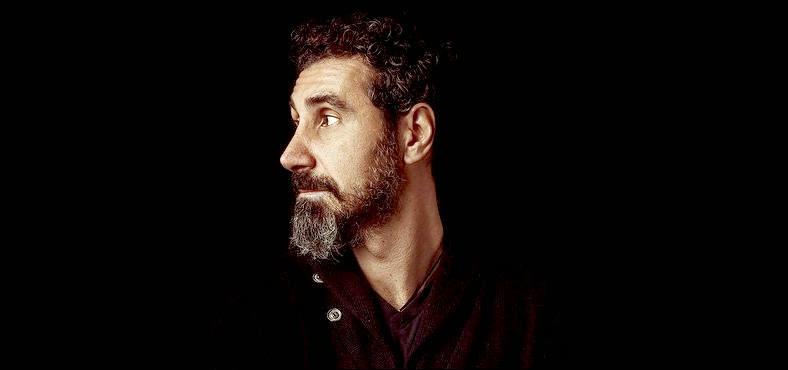 Serj Tankian está escrevendo novas músicas para o filme 'The Last Resident'