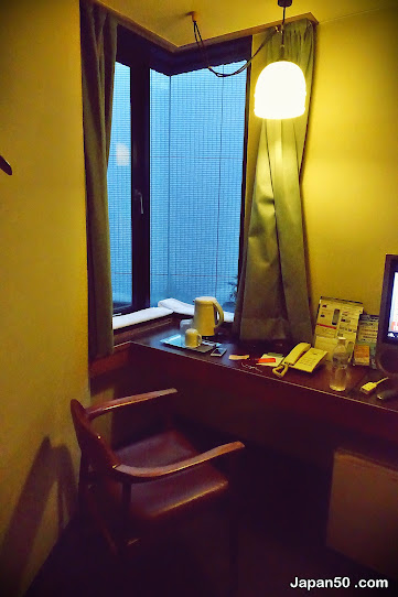 Fukuoka-Kaikan-Hotel-ที่พัก ญี่ปุ่น ซากุระ-แนะนำ ที่พัก ญี่ปุ่น-เที่ยวญี่ปุ่น-เที่ยวญี่ปุ่นด้วยตัวเอง