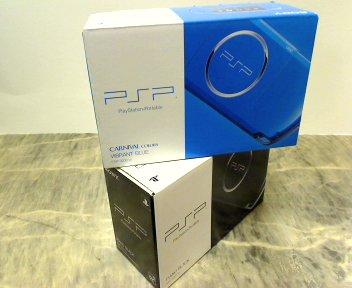 PSP-3000 買取