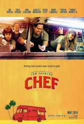 Chef - Siêu đầu bếp