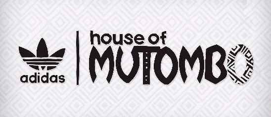 "New Teaser Ad for adidas Originals ""The House of Mutombo"""
