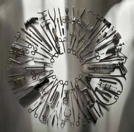 Carcass - Surgical Steel (2013)