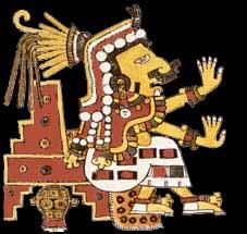Goddess Chantico Image