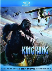 King Kong (2005) EXTENDED BluRay 720p x264