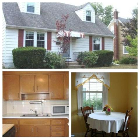 Toinen Koti: Amerikkalainen ostaa taloa