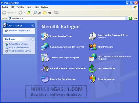 Ganti Bahasa Windows ke Indonesia 3