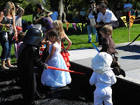 GGMG Halloween Spooktacular 2011