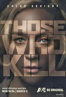 Those Who Kill US 1ª Temporada Episódio 05 HDTV  Legendado