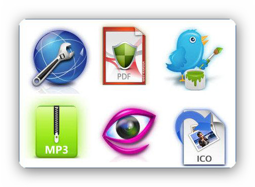 iWesoft Sofware Pack 04.2013 - Pack de utilidades