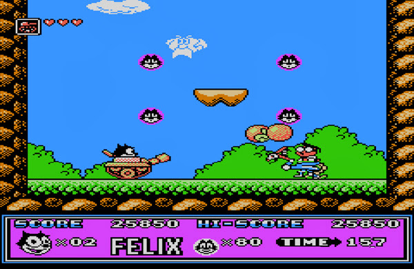 Điểm mặt những trò chơi điện tử 4 nút huyền thoại 55