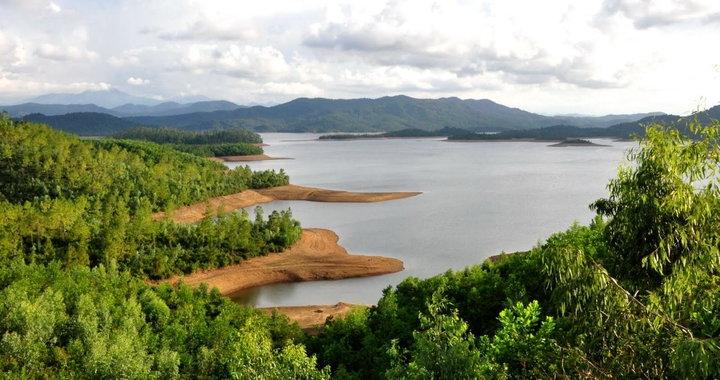 Water Lake - Vietnam