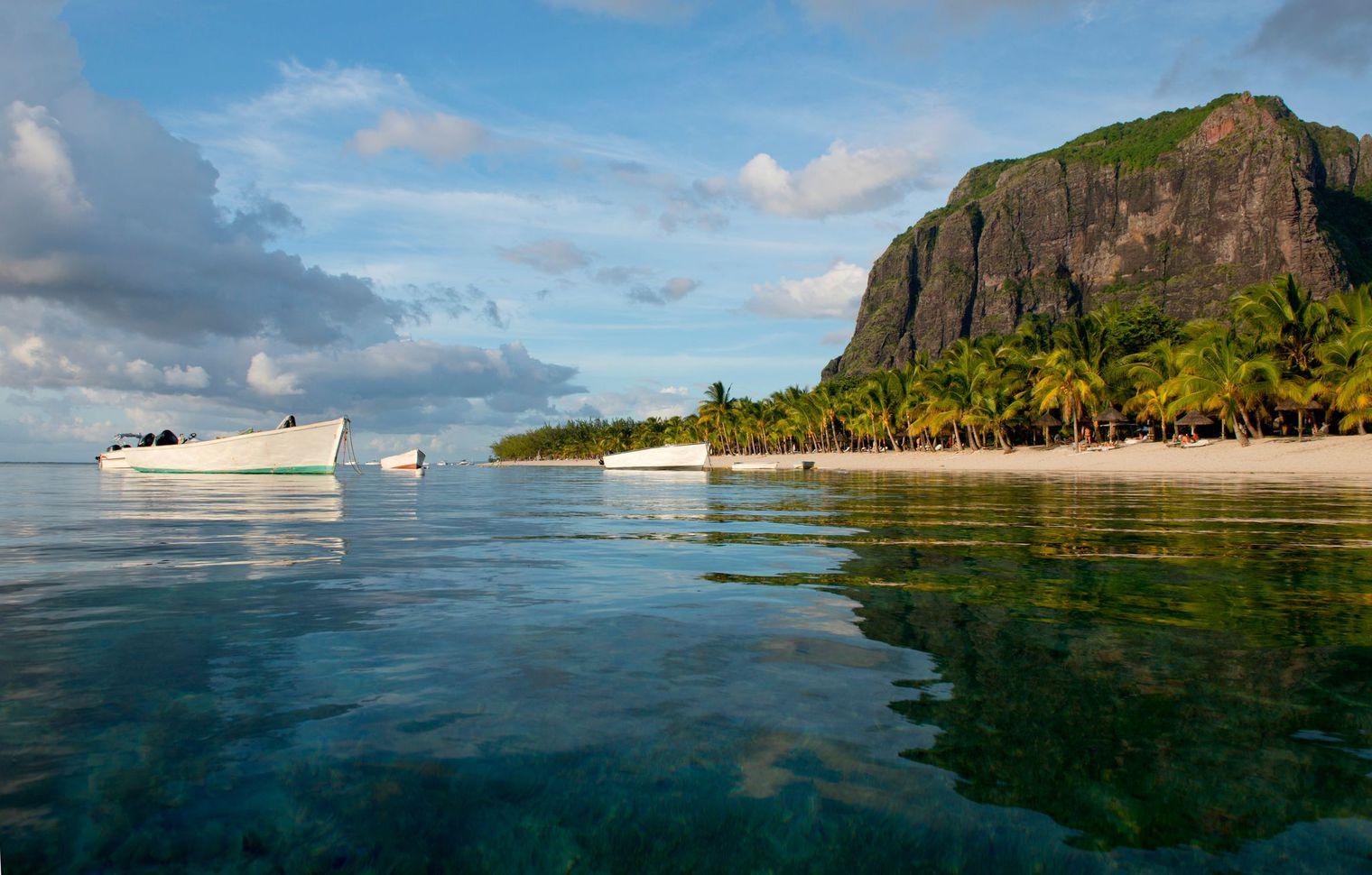Reisinformatie Mauritius