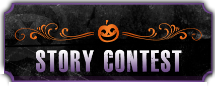 Haunted Halloween: Story Contest Sign Ups!