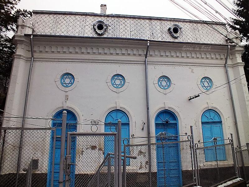 sinagoga piatra neamt