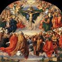 Galeri Allah Tritunggal Mahakudus 1