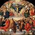 Gambar Rohani Allah Tritunggal Mahakudus