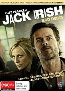 Download – Jack Irish Bad Debts – BDRip AVI + Legenda