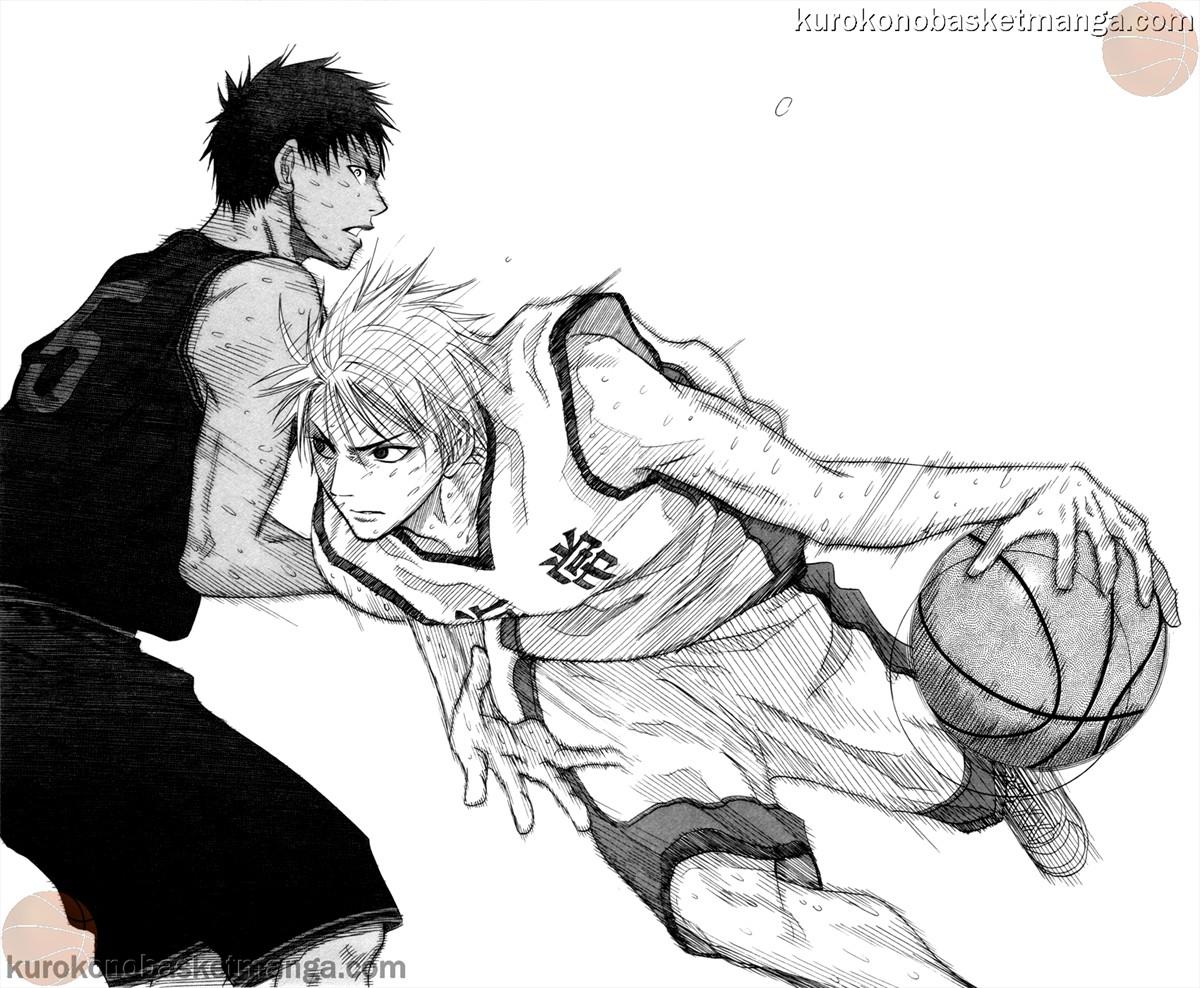 Kuroko no Basket Manga Chapter 69 - Image 18