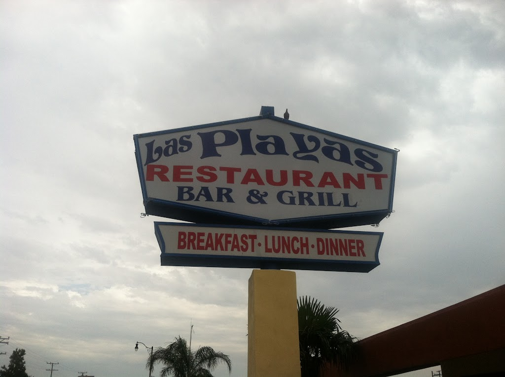 Mexican Restaurant Fontana | Las Playas Family Restaurant at 17509 Foothill Blvd, Fontana, CA