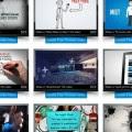 Tự tạo cho mình một video hiệu ứng chuyên nghiệp với MakeWebVideo