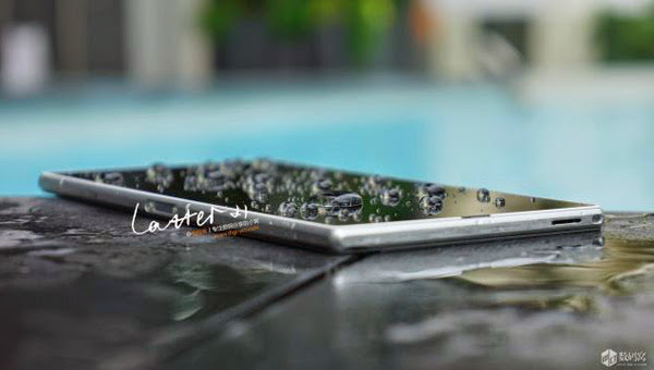 Ngắm bộ ảnh tuyệt đẹp về Sony Xperia Z Ultra 10