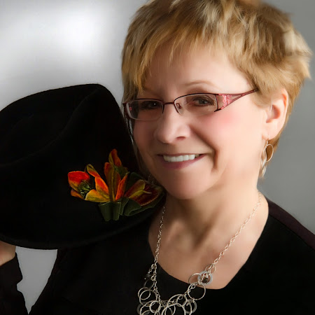 Profile picture of Lynda Rae Burke Admin