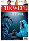 The Week Middle East - 17 August 2014