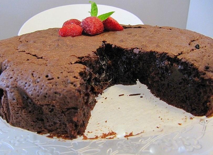 Paras Suklaakakku