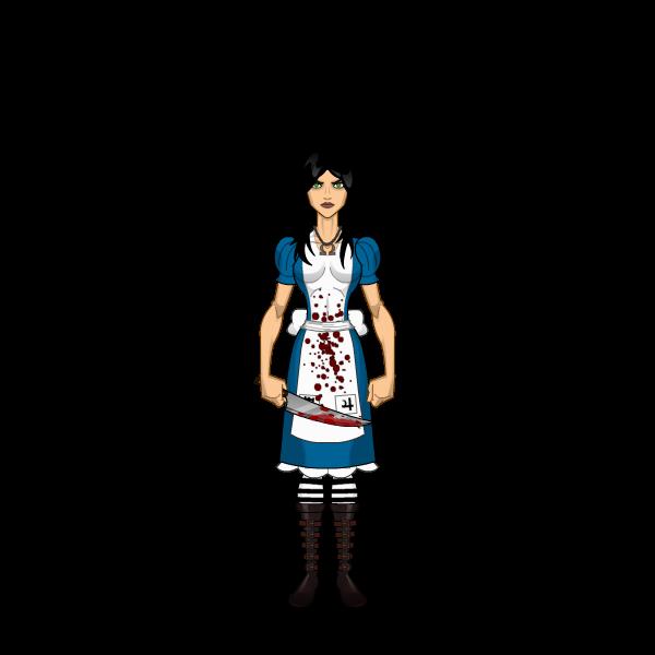 [Galeria] - Gigawatt Alice
