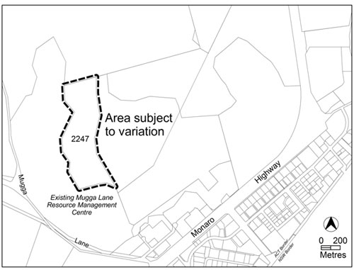 tip map