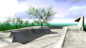 SkatePark în Suceava
