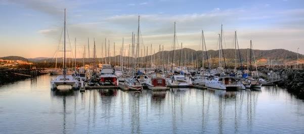 Coffs Harbour - Nova Gales do Sul