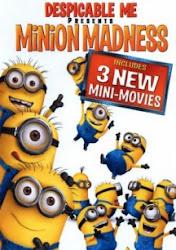 Despicable Me: The Movie - Minion Siêu Quậy