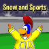 Snow and Sports catalog cheats
