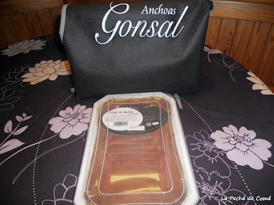 Conservas Gonsal