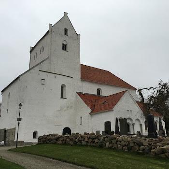Dalby Kyrka 1450